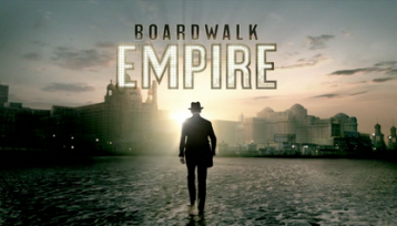 Подпольная империя (Boardwalk Empire)