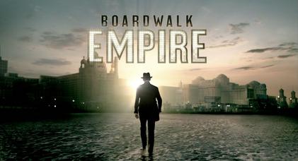 Подпольная империя (Boardwalk Empire)